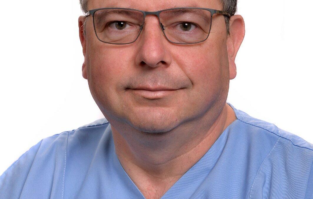 MVDr. Jaroslav Benda