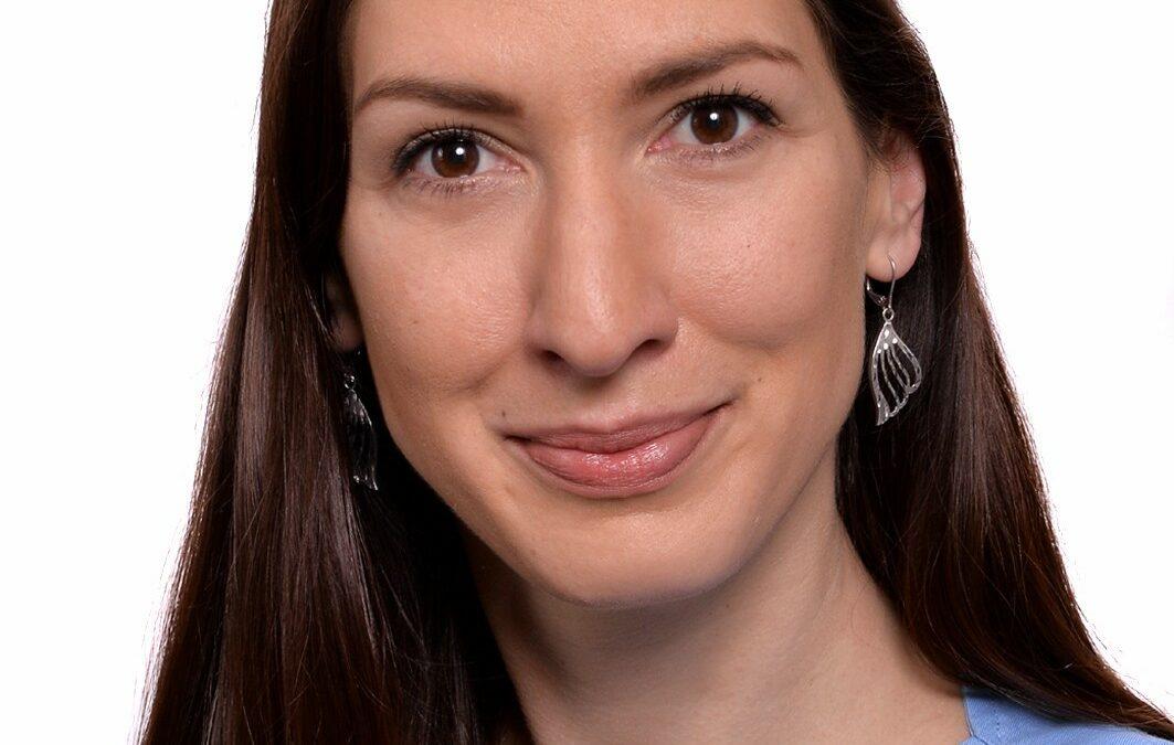 MVDr. Barbora Jankovcová