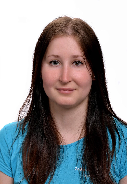 Hedvika Zoubková